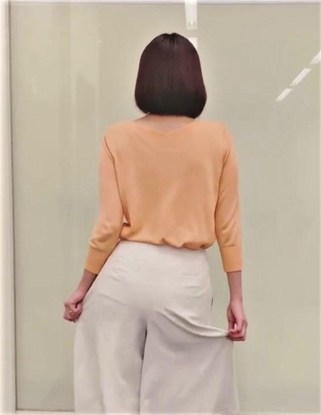 久富慶子~オッパイがパンパンになってきたのは妊娠?尻振りダンスが超SEXY!0005shikogin