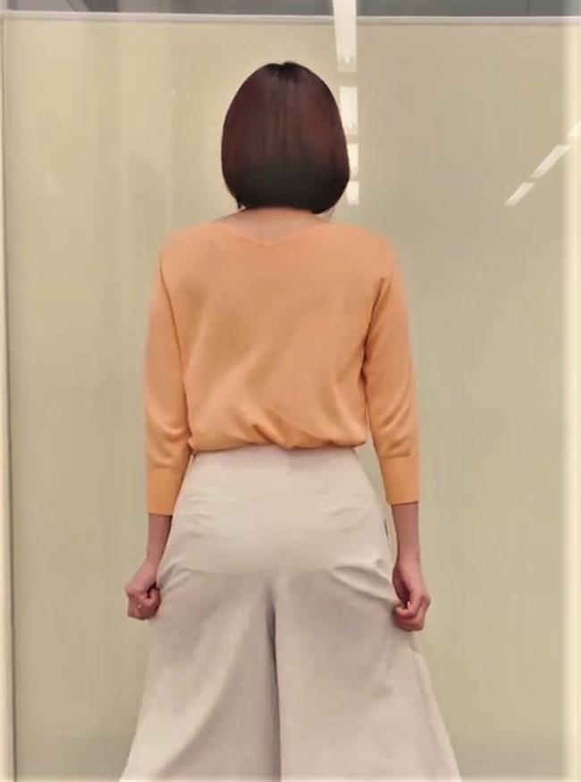 久富慶子~オッパイがパンパンになってきたのは妊娠?尻振りダンスが超SEXY!0006shikogin