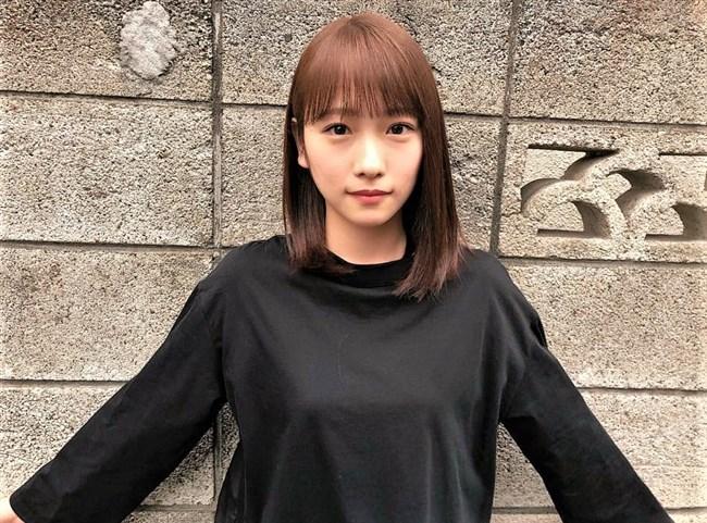 川栄李奈~最近のオッパイがデカいとアピールしているようなグラビアがエロ過ぎ!0012shikogin