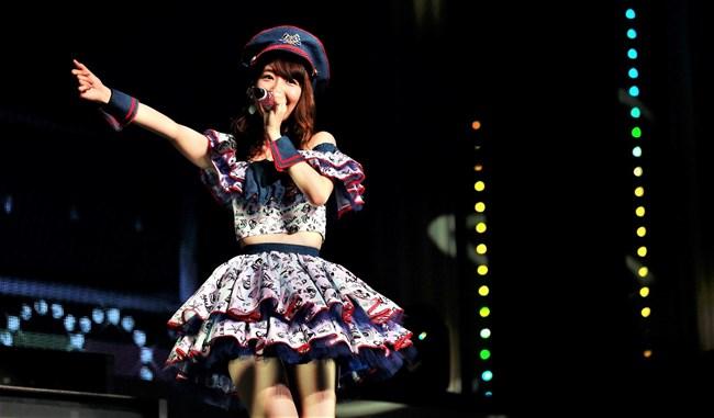 柏木由紀[AKB48]~全国ソロツアーでのショーパン姿のパンチラが超エロくてドキドキ!0012shikogin