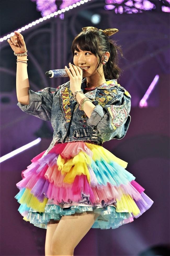 柏木由紀[AKB48]~全国ソロツアーでのショーパン姿のパンチラが超エロくてドキドキ!0003shikogin
