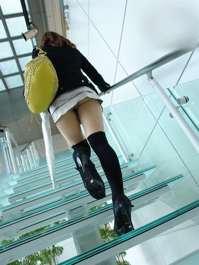 階段やエレベーターにミニスカ女子!この見上げてはいけない光景がこちらwww0002shikogin
