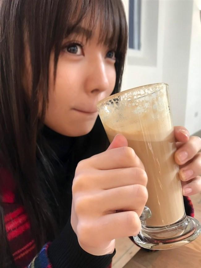 小林由依[欅坂46]~ヌード以上に刺激的なランジェリーグラビアに白汁大量発射!0003shikogin