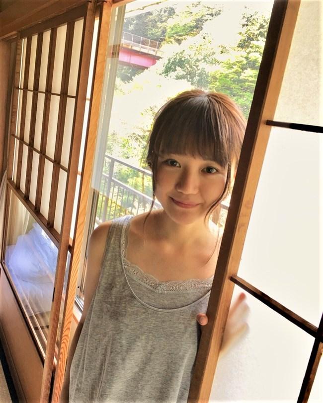 尾崎由香~ヤンジャンの水着グラビアが凄い!表紙のエロボディーに驚き!0004shikogin