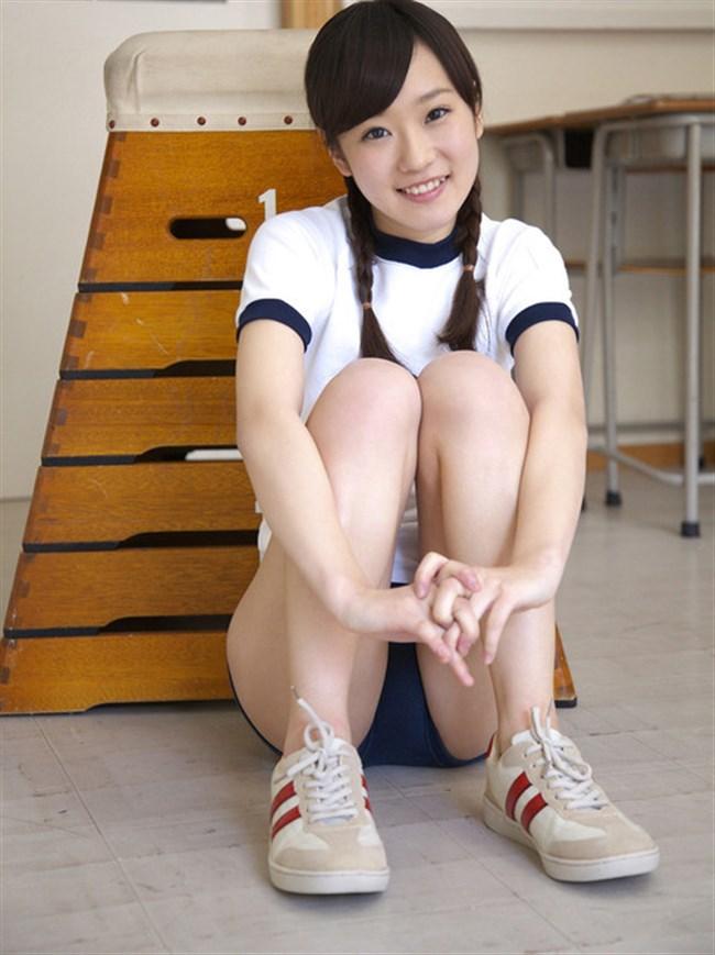 体操着ブルマとかいう昭和の体操服がこんなえちえちだったなんてwwwww0016shikogin