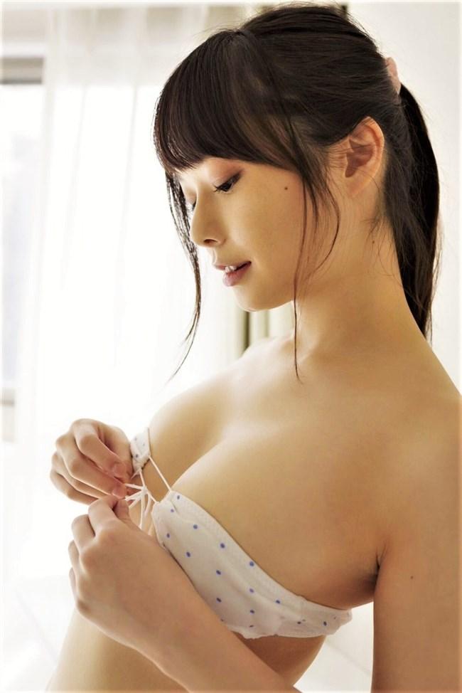 佐野水柚~美人でスレンダーでありながらGカップバストの完璧水着グラビア!0006shikogin