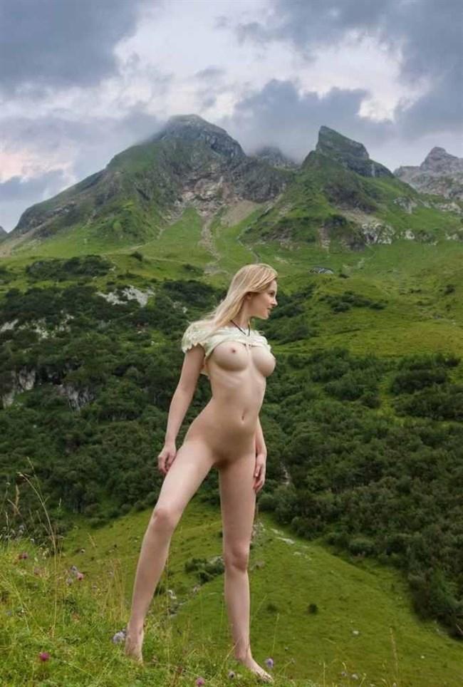外国人美女の透明感溢れそして人形みたいなヌードwwwww0024shikogin