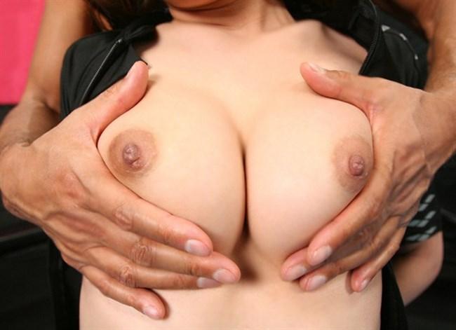 自慢の巨乳を変形するほど鷲掴みされて感じてる女子wwww0004shikogin