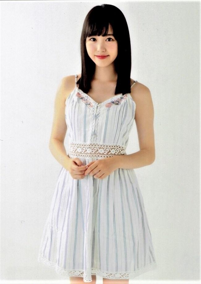 伊藤小春~白水着姿のグラビアが驚きの巨乳エロボディーでアイドル界随一!0010shikogin