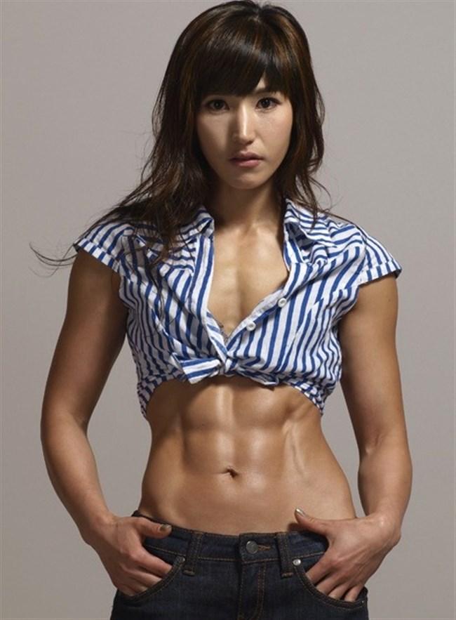 ムダな脂肪が一切ない女の子のシェイプボディがこちらwwwwww0007shikogin