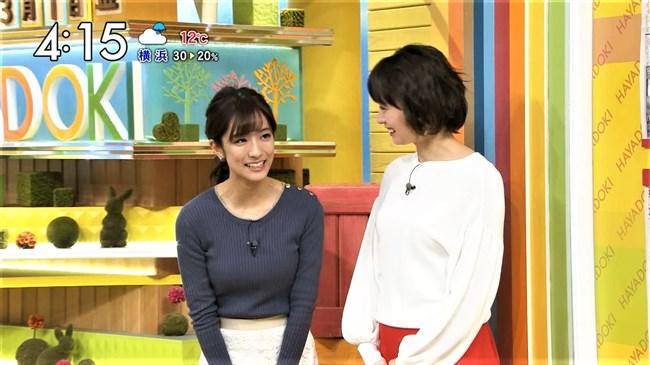 田村真子~はやドキ!でのスレンダーボディーに少し突き出たオッパイがエロい!0009shikogin