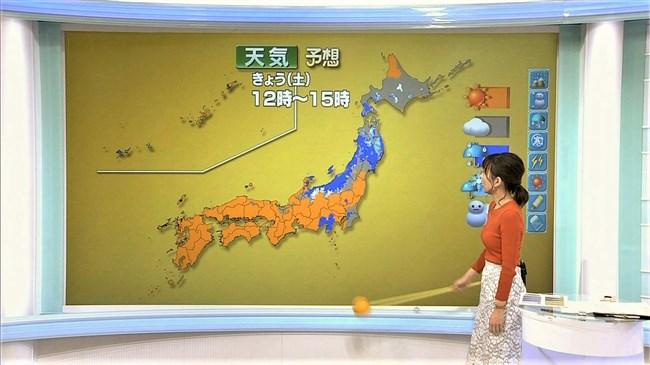 関口奈美~アイドル顔でDカップの横チチが凄いNHK天気コーナーのファンが急増中!0014shikogin
