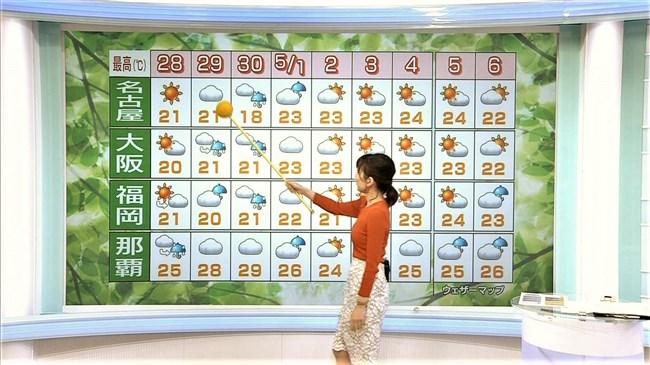 関口奈美~アイドル顔でDカップの横チチが凄いNHK天気コーナーのファンが急増中!0015shikogin