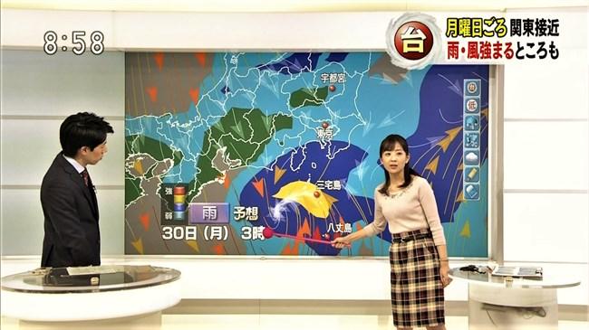 関口奈美~アイドル顔でDカップの横チチが凄いNHK天気コーナーのファンが急増中!0007shikogin