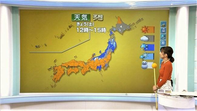 関口奈美~アイドル顔でDカップの横チチが凄いNHK天気コーナーのファンが急増中!0011shikogin