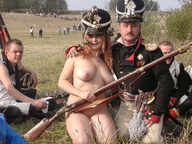 セクシーな民族衣装に身を包んだ外国人美女が抜けるwwwww0005shikogin