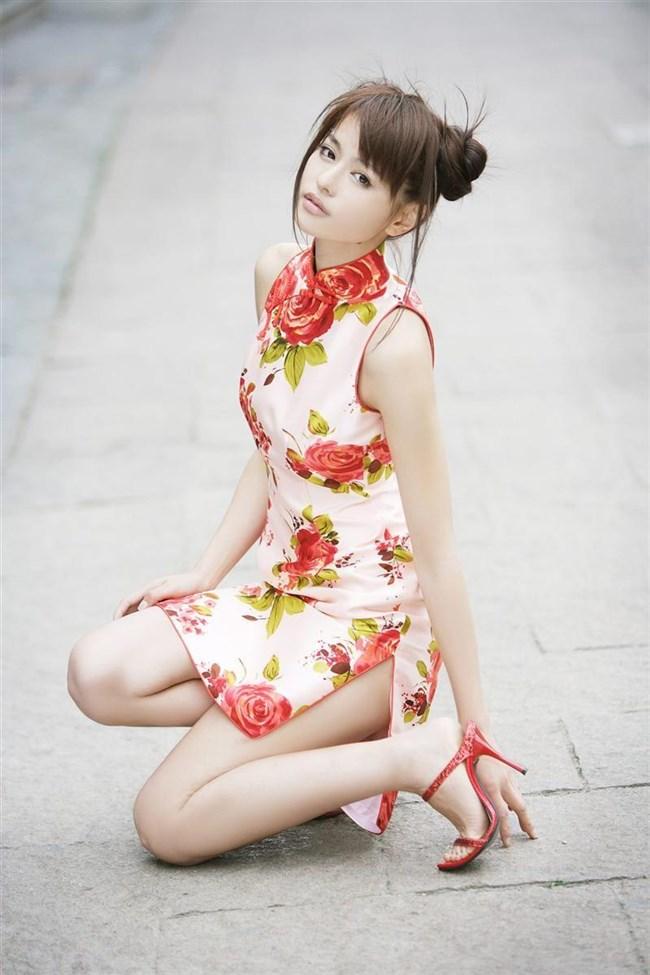 セクシーな民族衣装に身を包んだ外国人美女が抜けるwwwww0014shikogin
