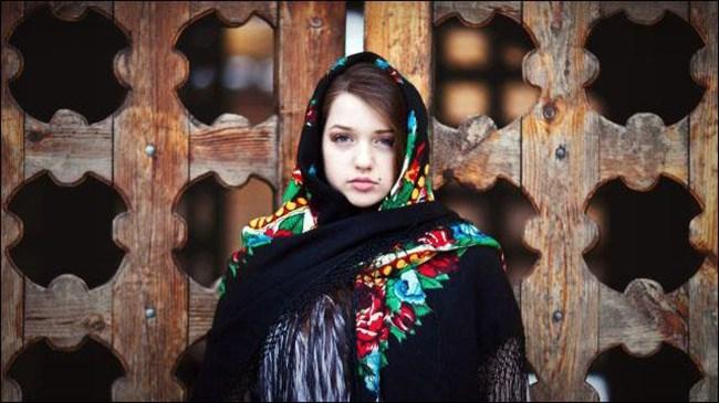 セクシーな民族衣装に身を包んだ外国人美女が抜けるwwwww0028shikogin