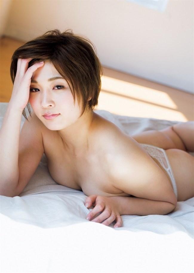 安納サオリ~美し過ぎる女子レスラーのピチピチコス姿とフライデー袋とじヌード!0010shikogin