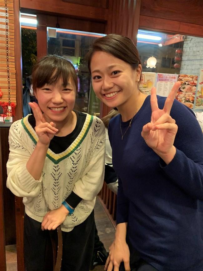 原川愛~NHKみんなの体操で高畑充希に似たムッチリ美人が男性を夢中にしている!0003shikogin