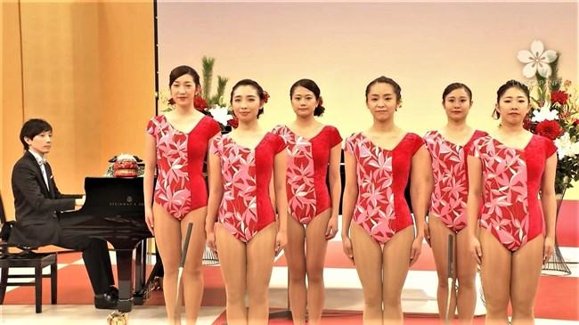 原川愛~NHKみんなの体操で高畑充希に似たムッチリ美人が男性を夢中にしている!0010shikogin