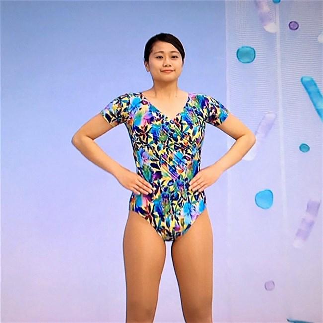 原川愛~NHKみんなの体操で高畑充希に似たムッチリ美人が男性を夢中にしている!0012shikogin