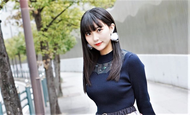 田中美久[HKT48]~細心のインスタやグラビアで形の良いオッパイを強調する過激売り込み!0003shikogin