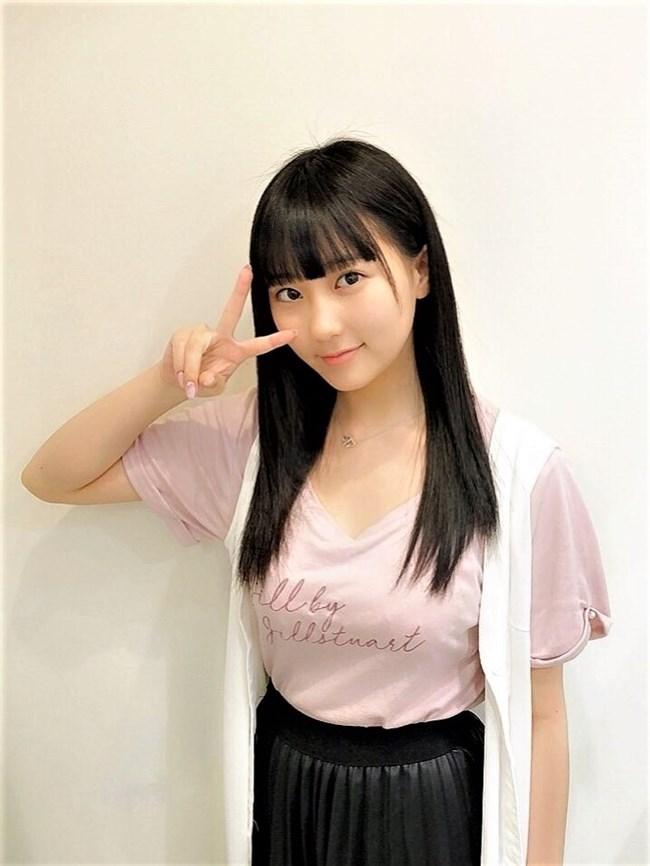 田中美久[HKT48]~細心のインスタやグラビアで形の良いオッパイを強調する過激売り込み!0012shikogin