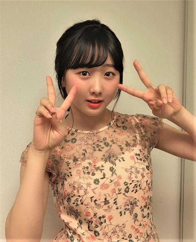 本田望結~スッキリの3姉妹インタビューで見せた完璧な白パンチラは永遠の保存版!0006shikogin