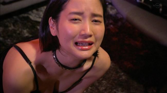 出口亜梨沙~ドラマ癒されたい男の第9話がエロ場面ばかりで完全オカズ!0014shikogin