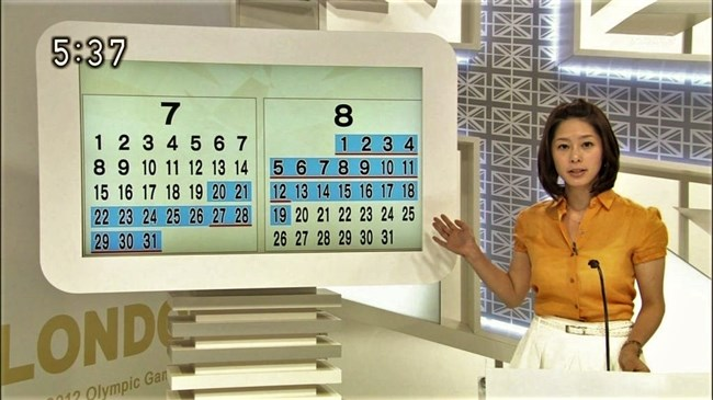 杉浦友紀~NHK名古屋局に勤務していた当時の初々しい姿でもオッパイはデカかった!0013shikogin