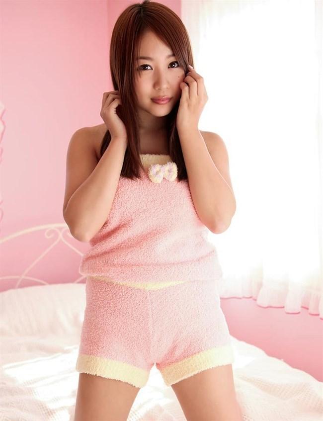 ピンク色の下着で可愛さが倍増中!下着姿の綺麗なお姉さんwwww0009shikogin
