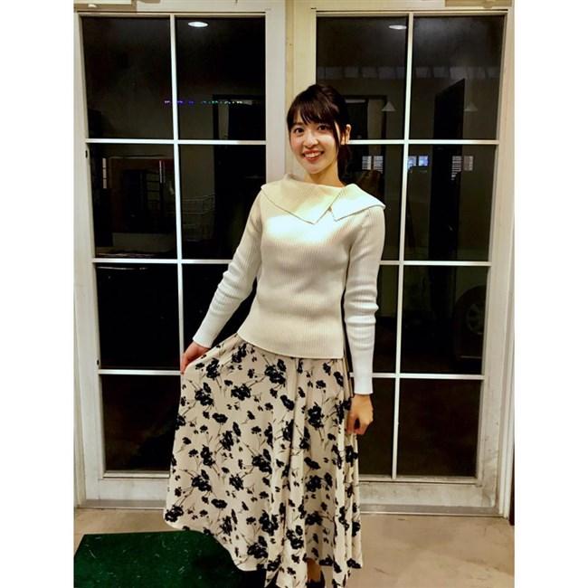 山下耀子~ZIP!での服の中が完全に丸見えな激ヤバ胸チラと貴重な水着姿!0004shikogin