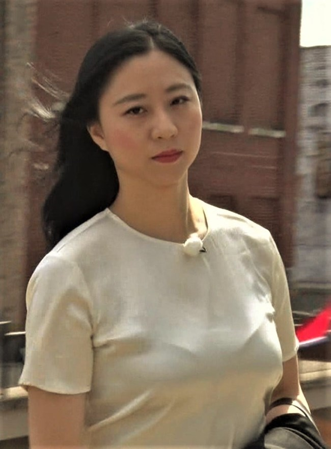三浦瑠麗~14歳の時に集団輪姦を受けたと告白!だからエロボディーなの?0006shikogin