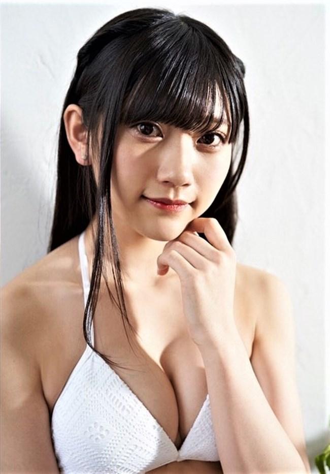 山田麻莉奈~写真集まりりでの白ブラ姿が誘惑的なエッチさがあって最高!0009shikogin