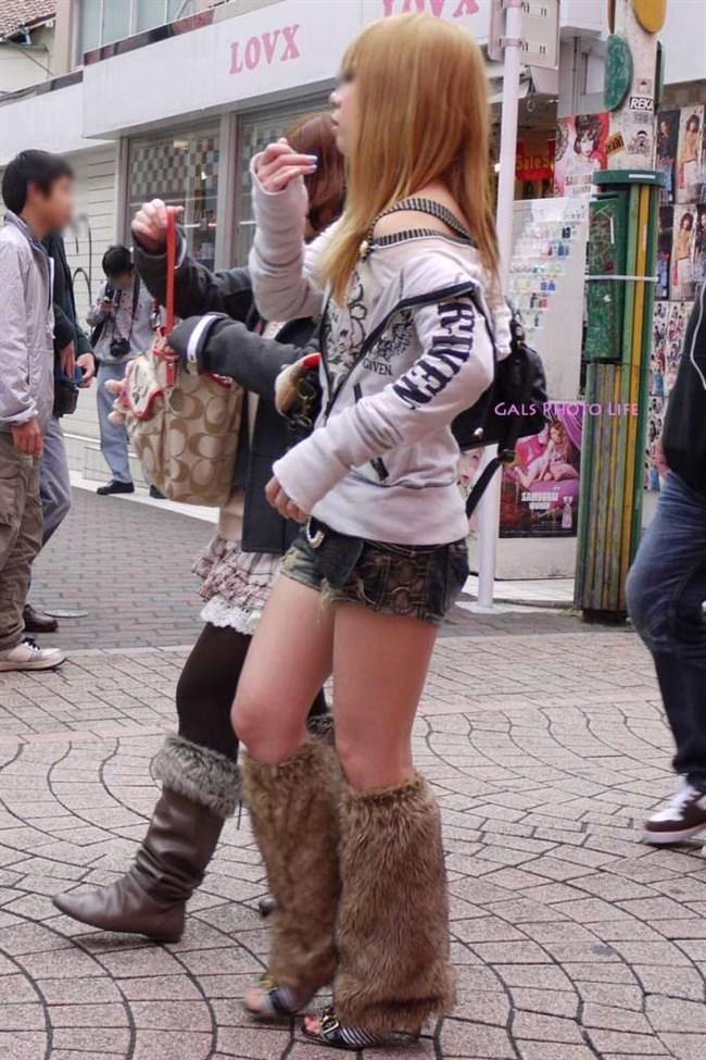 街角で見かけるプリプリしたホットパンツ姿が股間を刺激してやまないんだが?0005shikogin