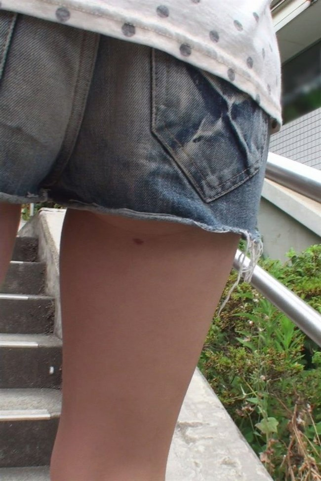 街角で見かけるプリプリしたホットパンツ姿が股間を刺激してやまないんだが?0021shikogin