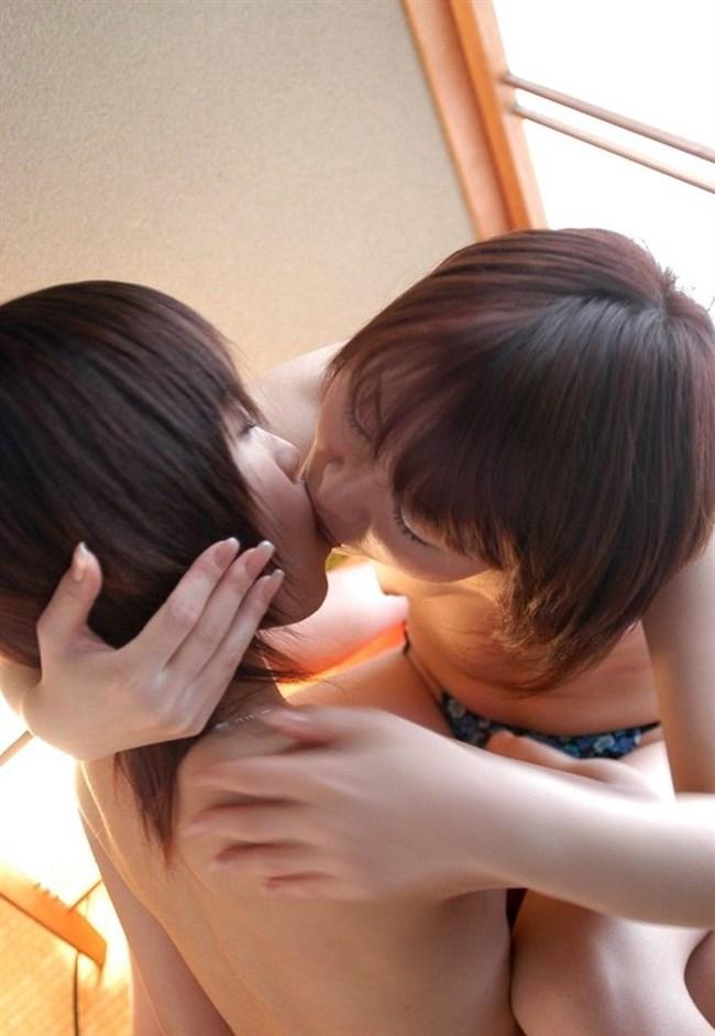 女同士のラブラブなベロチューが異常に興奮するwwwww0014shikogin