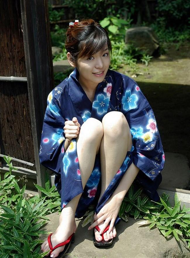 普段着より格段に興奮する浴衣美女や着物美女のえちえち行為wwwww0010shikogin