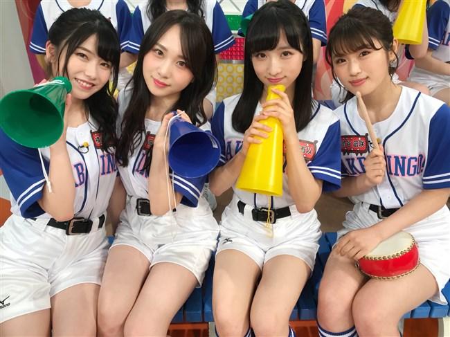 小栗有以[AKB48]~ミニスカから覗くバンビのような脚がエロくて集めてみました!0004shikogin