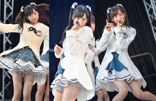 小栗有以[AKB48]~ミニスカから覗くバンビのような脚がエロくて集めてみました!0005shikogin