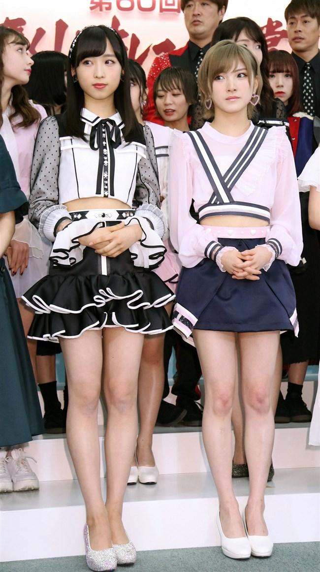 小栗有以[AKB48]~ミニスカから覗くバンビのような脚がエロくて集めてみました!0011shikogin