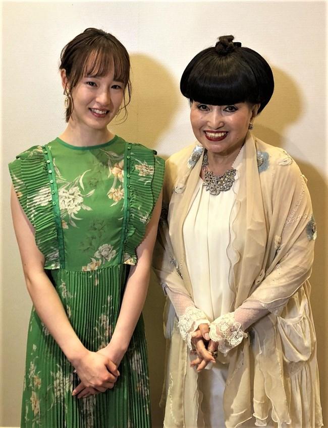 藤田菜七子~徹子の部屋に出演した際の姿が美し過ぎて彼女の馬になりたい!0002shikogin