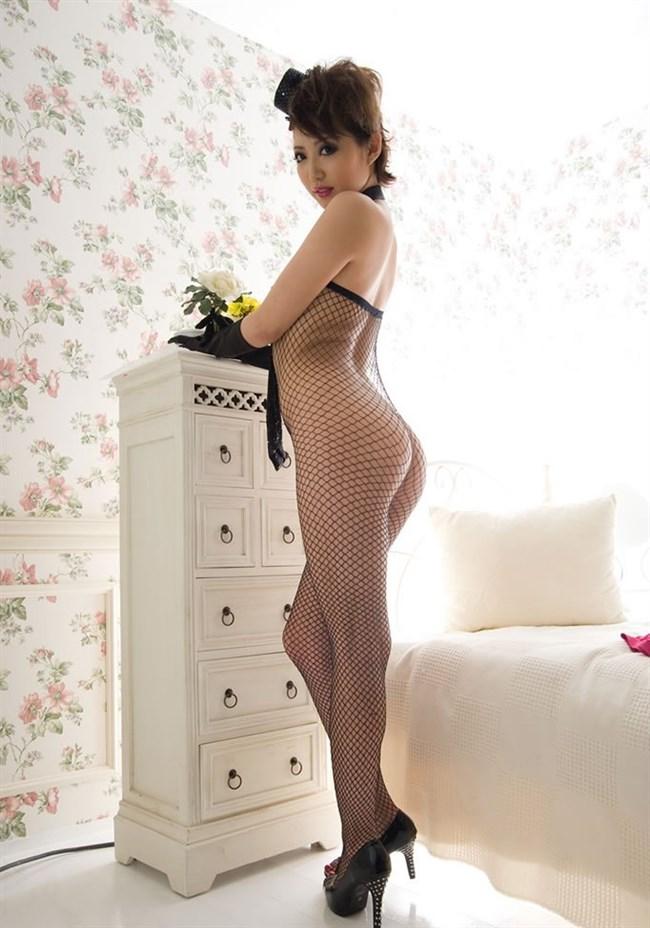 全身荒目の網タイツを包み込む姿は全裸ヌードよりもある意味えちえちwww0009shikogin