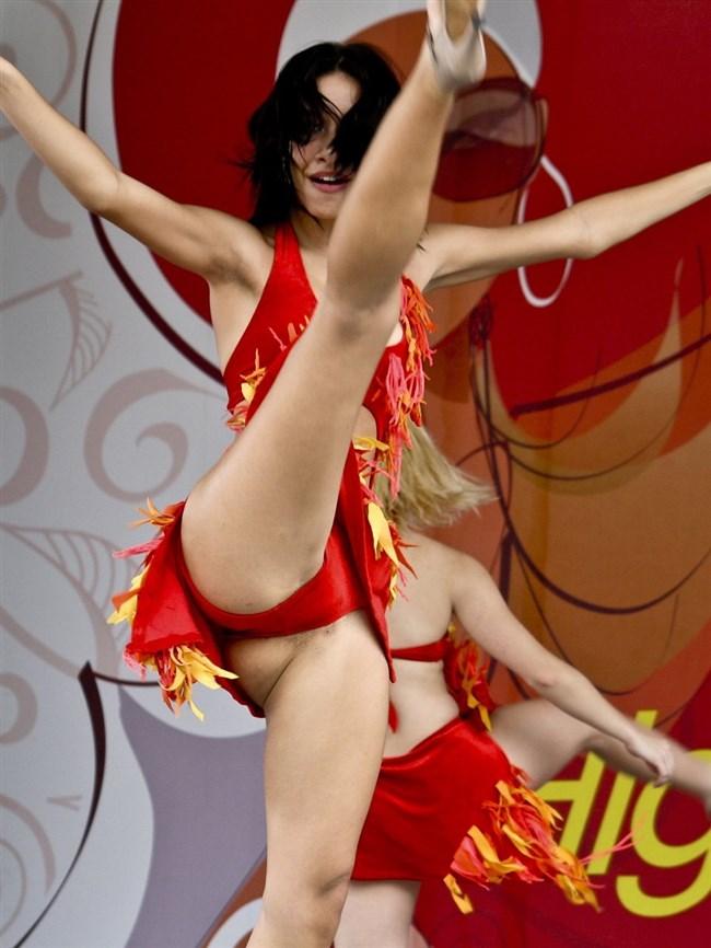 可愛い娘のチアリーデイングはダンスよりも下半身だけが気になってしまう法則wwww0022shikogin