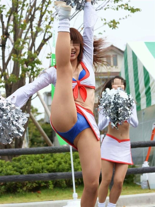 可愛い娘のチアリーデイングはダンスよりも下半身だけが気になってしまう法則wwww0008shikogin