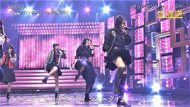 須田亜香里[SKE48]~日テレTHE MUSIC DAYで開脚し過ぎてまさかのマンチラ!?0002shikogin