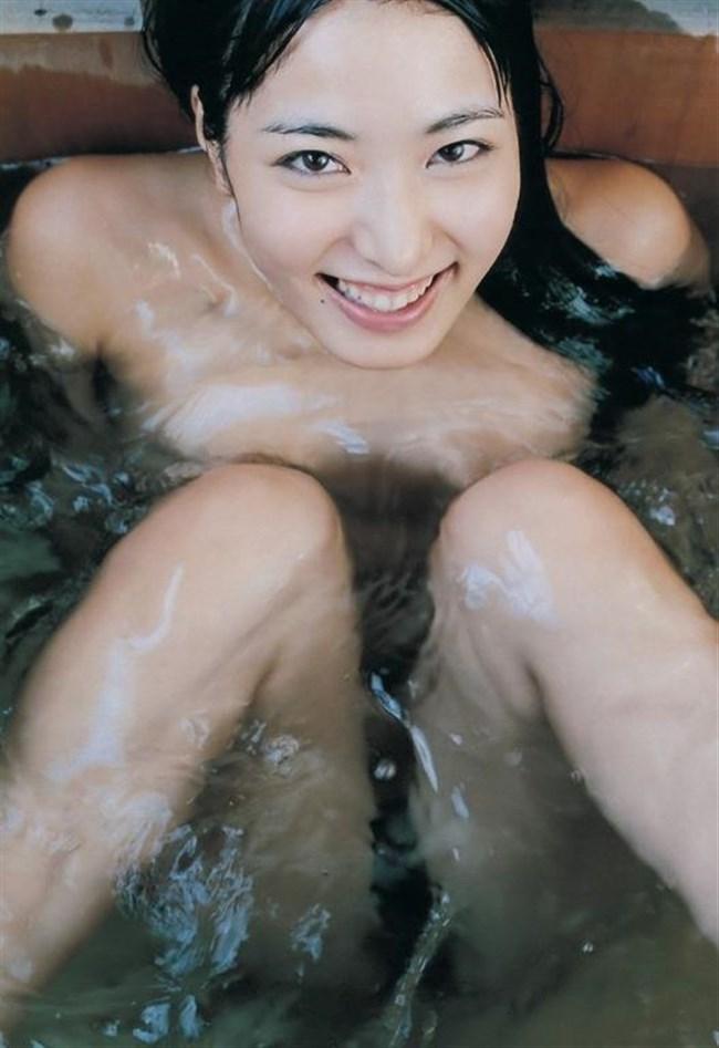 温泉で疲れを癒す美人女性のヌードを妄想してみるwwww0016shikogin