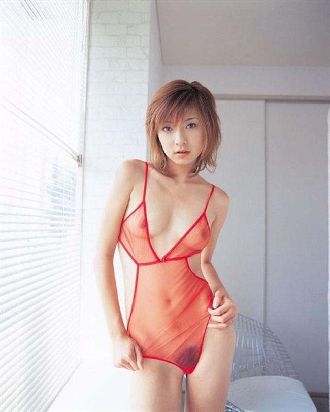 シースルー乳首とかいう全裸ヌードより格段にエロいのがこちらwww0010shikogin