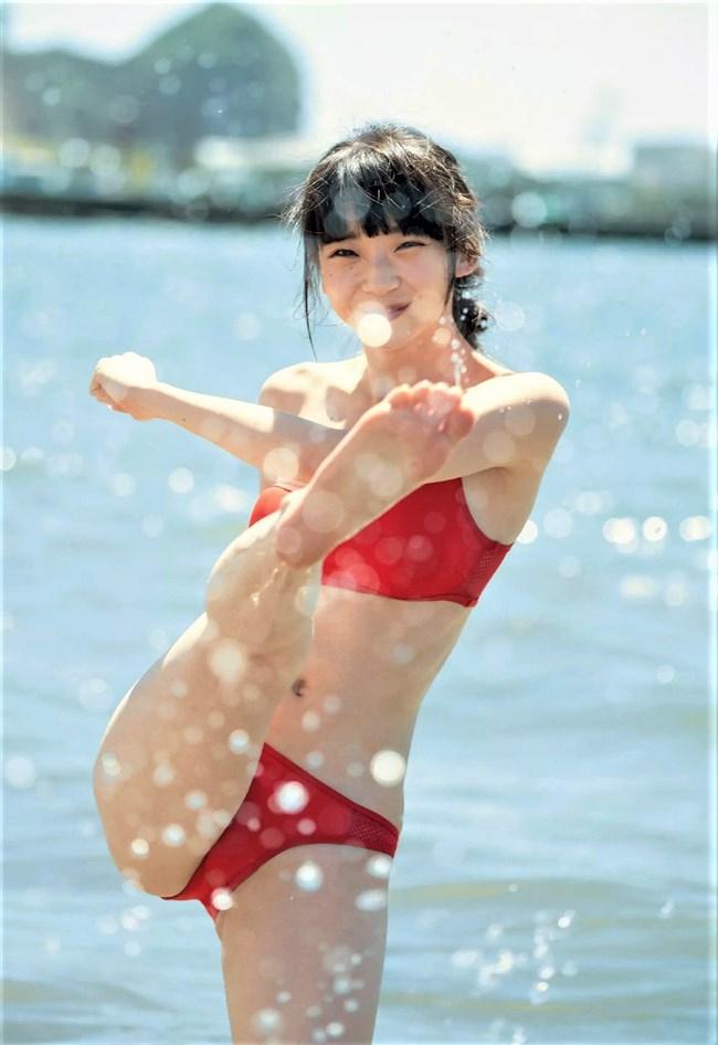荻野由佳[NGT48]~週プレの水着グラビアはスレンダーなエロさが光る絶品でヌケるぞ!0006shikogin